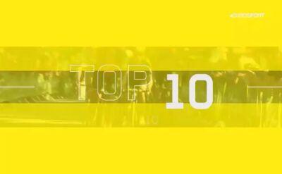 10 najlepszych finiszów Tour de France 2018