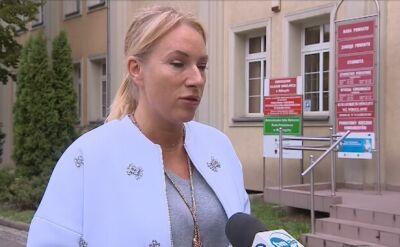 Pismo o odnalezionym tunelu trafiło do starostwa powiatowego w Wałbrzychu