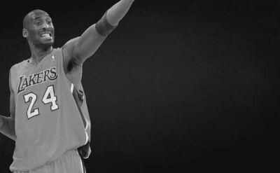 Gwiazdy NBA żegnają Kobe'ego Bryanta