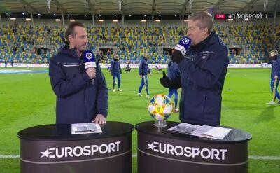 Hit czy kit? Eksperci Eurosportu ocenili mecz Lechia - Legia