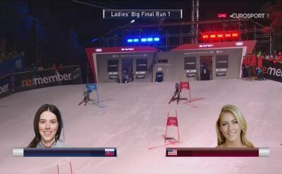 Petra Vlhova wygrała slalom równoległy w Oslo