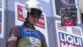 Skok Piotra Żyły w kwalifikacjach w Innsbrucku