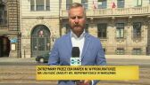 Zarzuty w sprawie warszawskiej reprywatyzacji