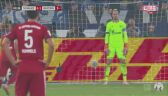 Lewandowski strzeliłgola Schalke