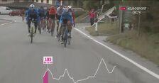 Najciekawsze wydarzenia 18. etapu Giro d'Italia