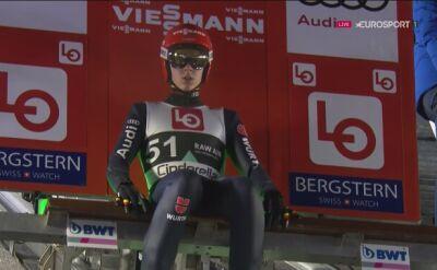 Constantin Schmid wygrał kwalifikacje w Oslo