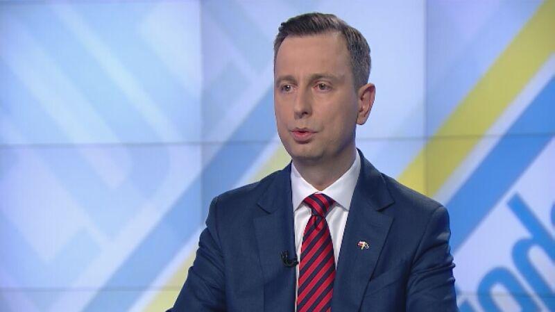 Kosiniak-Kamysz: niewykluczony wniosek o przesunięcie terminu wyborów