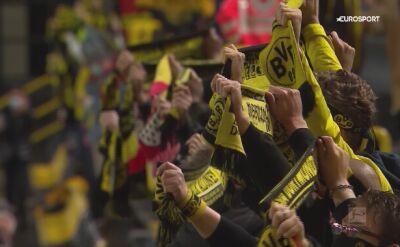 Skrót meczu Borussia Dortmund - Hoffenheim w 5. kolejce Bundesligi