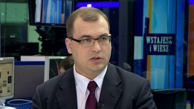 Andrzej Jaworski jest za wprowadzeniem zakazu handlu w niedzielę