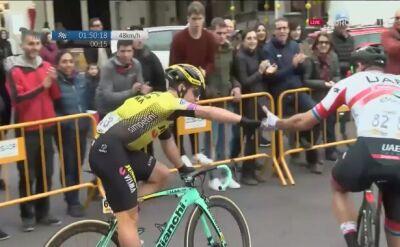 Groenewegen wygrał ostatni etap Vuelta a Valencia
