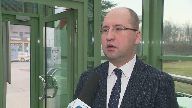 Politycy wspominają premiera Jana Olszewskiego
