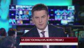 Wojciech Jakóbik o decyzji w sprawie Nord Stream 2