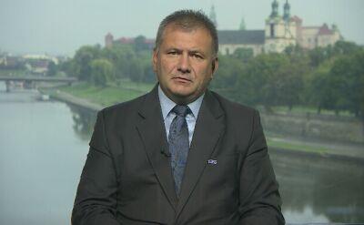 Waldemar Żurek o wyborze sędziów do nowej izby Sądu Najwyższego