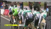 Piotr Wadecki podsumowuje 2. etap Tour de France