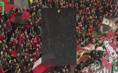 Skrót meczu Bayer - Stuttgart