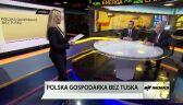 Polska gospodarka bez Tuska