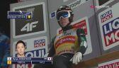 Skok z 2. serii Ryoyu Kobayashiego z Oberstdorfu