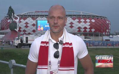 Były bramkarz reprezentacji Polski: nasz zespół popełnił więcej błędów