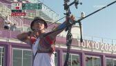 Tokio. Gazoz zdobył złoty medal w łucznictwie indywidualnym mężczyzn