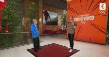 Tokio. Rozmowa z prezydentem MKOl Thomasem Bachem