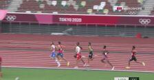 Tokio. Świetny finisz Mateusza Borkowskiego w eliminacjach na 800 m