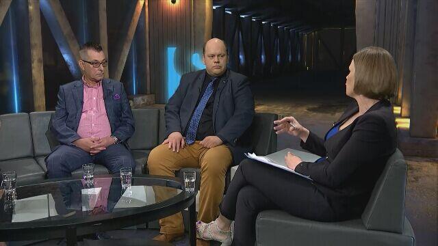 """""""Masz zrobić striptiz przede mną. Po aktorsku"""". Druga część dyskusji"""