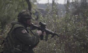 NATO: Kanadyjczycy urządzają zasadzkę