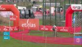 Mathieu van der Poel wygrał ostatni w roku przełajowy wyścig w Bredene