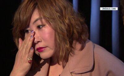 Co północnokoreańska telewizja robi z ludzi?