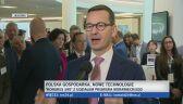 Morawiecki: siła polskiego systemu bankowego jest czymś budującymm