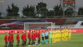 UEFA Liga Narodów: Hiszpania - Ukraina