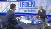 """Neumann: Donald Tusk w sądzie """"rozbił"""" wszystkie pytania z tezą"""