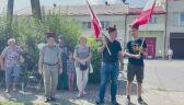 Łukowskie dunajowanie na trasie Tour de Pologne