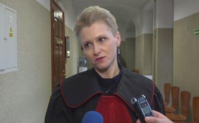 """Wyrok w sprawie zabójstwa w Deszcznie. """"Sprawa była bardzo trudna"""""""