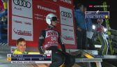Skok Żyły w drugiej serii niedzielnego konkursu w Predazzo