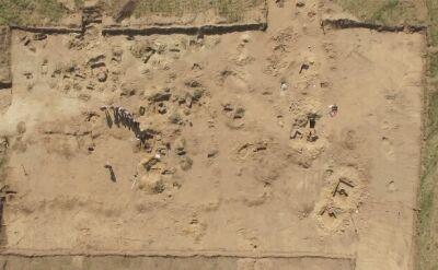 Archeolodzy chwalą się nowm odkryciem