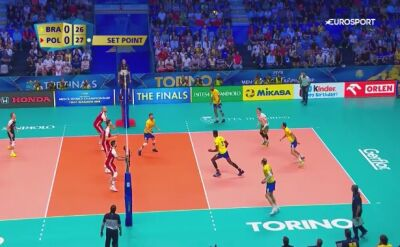 Polacy obronili tytuł mistrzów świata!