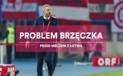 Zapowiedź meczu Polska - Łotwa