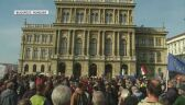 Protests in Hungary against overhaul in Hungarian Academy of Science