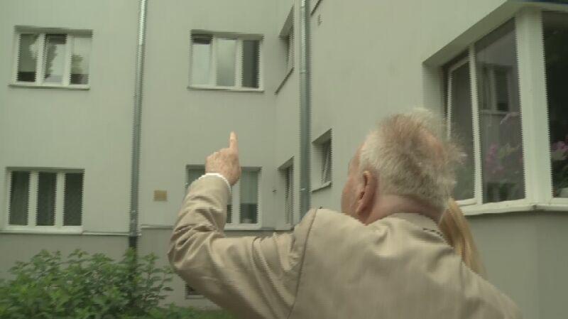 """""""Tu jest moje okno"""""""