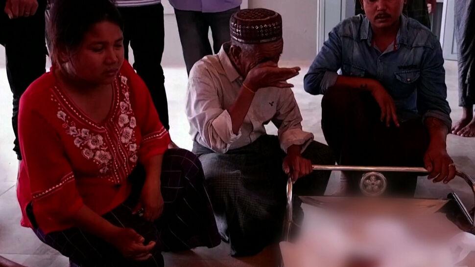 Krwawe protesty w Mjanmie. Od początku lutego zginęło ponad 40 dzieci