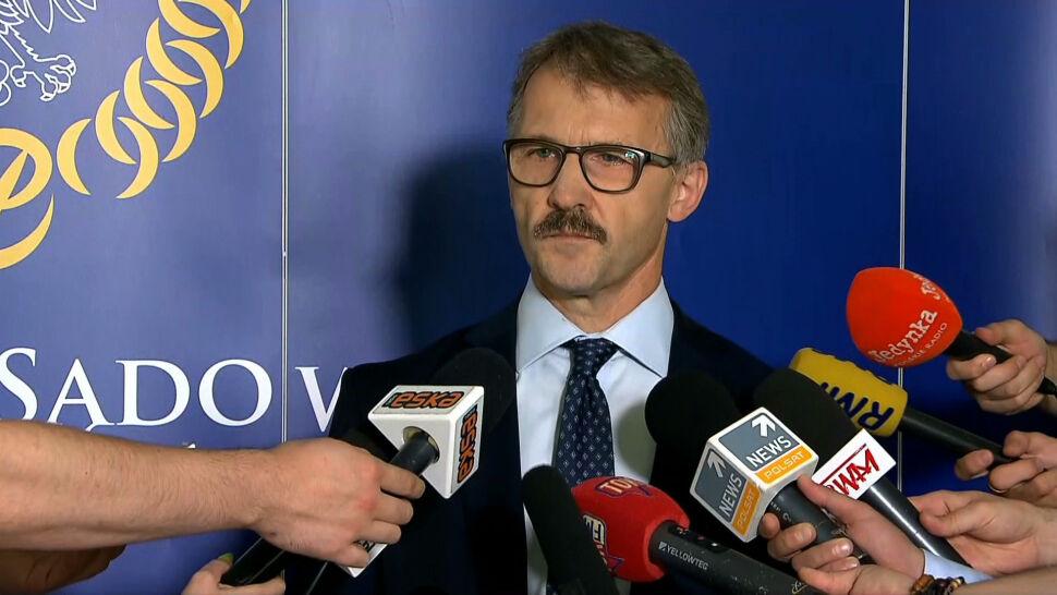 112 spóźnień przewodniczącego KRS. Sędzia Mazur: to raptem sześć procent