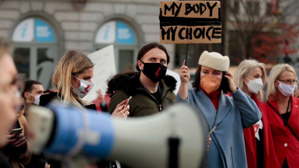 Parlament Europejski przygotowuje rezolucję w sprawie dostępu do aborcji w Polsce