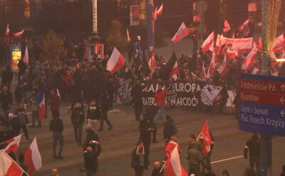 Politycy rozjadą się po kraju, narodowcy zjadą do Warszawy