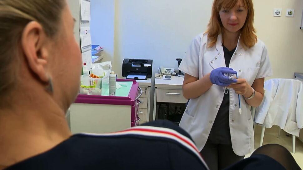 """""""Szczepionka działa"""". Australia niemal rozprawiła się z rakiem szyjki macicy"""