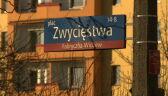 Samorządom będzie trudniej przywracać nazwy ulic