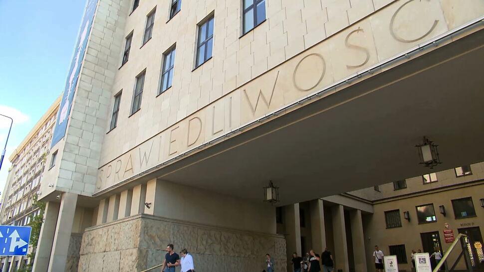 Sędzia Krystian Markiewicz nie stawił się u rzecznika dyscyplinarnego