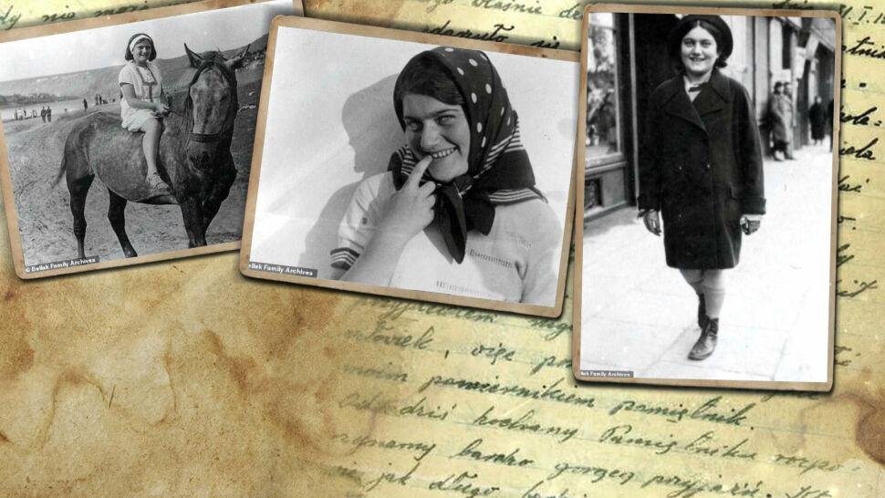 Swój pamiętnik pisała do końca życia. W USA opublikują dziennik Reni Spiegel