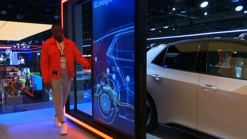 Ryk silników pod napięciem. Elektryczne samochody są przyszłością