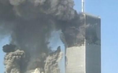 """18. rocznica zamachu na World Trade Center. """"Był to dzień przepełniony szokiem"""""""